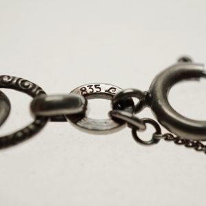 835er Silberkette