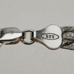 925er Silberschmuck